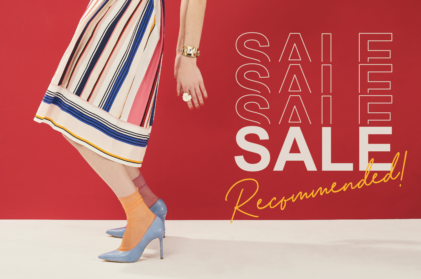 sale recommended! イメージ画像